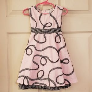 Maggie and Zoe dress